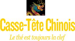 Box Casse-tête chinois - Envouthe - Septembre 2016