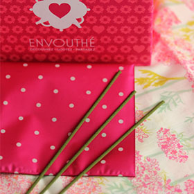 saint valentin box de the envouthe