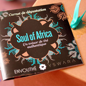 yswara soul of africa box the envouthe