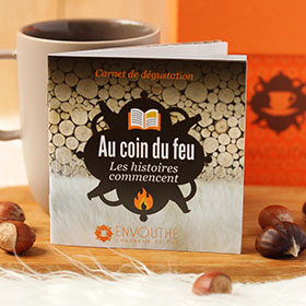 au coin du feu box the envouthe