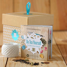 do tea youeself box the envouthe do it yourself