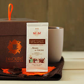 chaud cacao box the envouthe chocolat