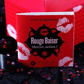 rouge baiser box the envouthe cinema