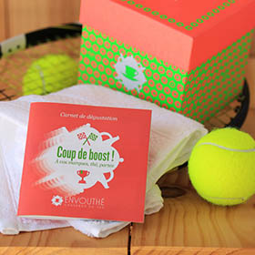 coup de boost box the envouthe sport