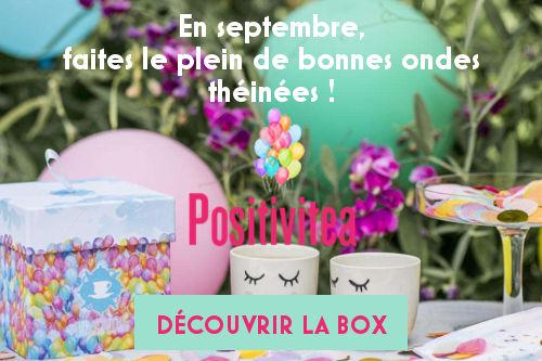 Box de Septembre