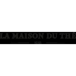 La Maison du Thé - marque de thé & infusion - Envouthé